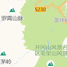 井冈山美食,井冈山旅游景点_娱乐_购物_美食地久违的地图图片